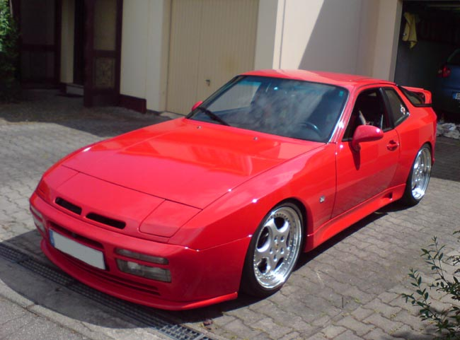 who has got the most beautiful porsche 944 here page. Black Bedroom Furniture Sets. Home Design Ideas